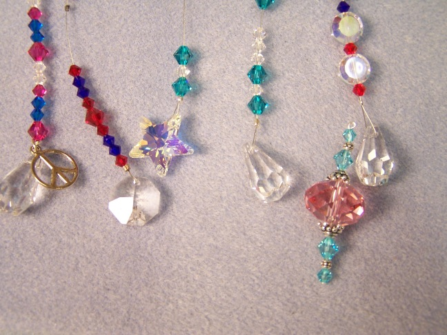 Artistic Touch Beads #3